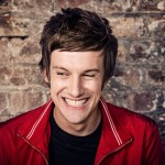 Celebrity Juice Newcastle Comedian Chris Ramsey Tour 2015