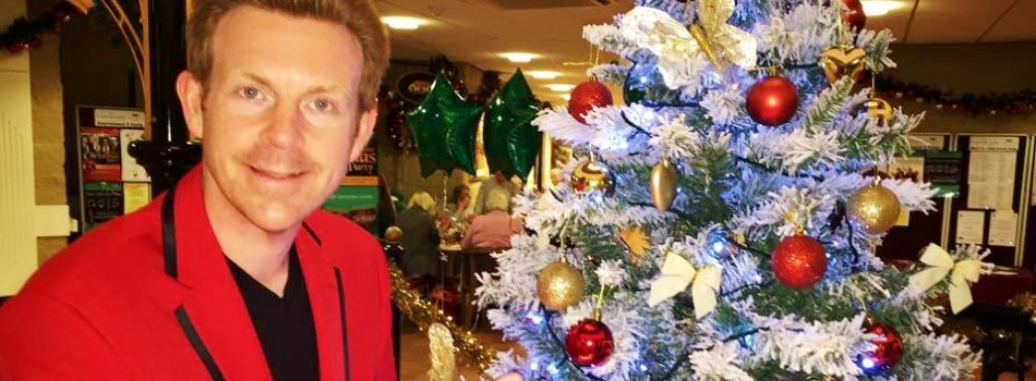 Enjoy Alex Belfield At Christmas…… It's the most wonderful time of the year! In December 2013 Alex Belfield performed over 50 shows of his Christmas tour. Belfield has performed at Christmas