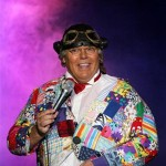 Chubby Brown Interview 2015