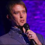 Comedian Alun Cochrane Life Story Interview