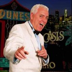 Dave Spikey Punchlines UK Tour 2015 Interview