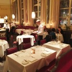 Review The Gilbert Scott Restaurant St Pancras London