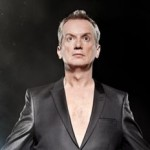 Interview Frank Skinner Tour DVD Man In A Suit