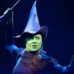 Jennifer Dinoia Elphaba Wicked West End Review