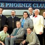Manchester Arena Phoenix Nights Tickets Peter Kay 2015 Jan 31st Feb 1st