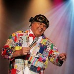 Roy Chubby Brown Interview 2014