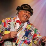 2015 Roy Chubby Brown New DVD Interview