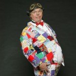 Roy Chubby Brown Last Ever DVD Interview Hangs Up The Helmet
