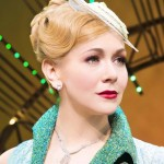 Savannah Stevenson Glinda Wicked Review