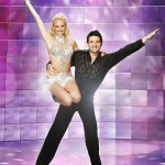 Strictly Tom Chambers Life Story Interview