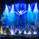 Wicked 2015 Musical Review London