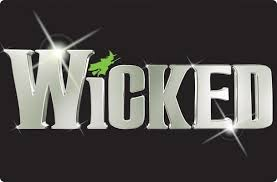 Wicked Musical West End London Review 2015