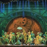 Wicked West End 2015 Musical Review