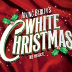 White Christmas Broadway Meridith