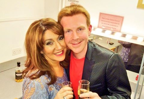 Enjoy Celebrity Radio's Jane McDonald Interview – Leaving Loose Women & Pantomime….. Jane McDonald is unquestionably one of the most successful, highest earning, most popular […]