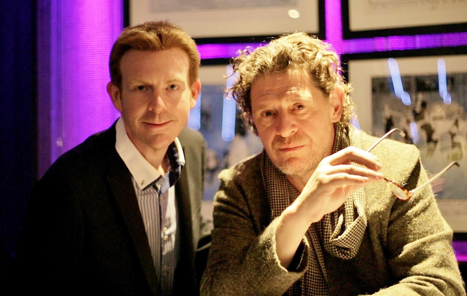 Enjoy Celebrity Radio's Masterchef Marco Pierre White Exclusive Life Story Interview…. Marco Pierre White is the UK's most charismatic, highly respected & innovative chefs of […]