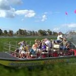 2015 Everglades Florida Air Boat Review