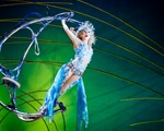 Amaluna Cirque Du Soleil Review World Tour