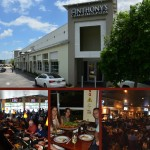 Anthony's Coal Fired Pizza Doral Florida Review