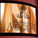 August New Orleans Restaurant Review 2015