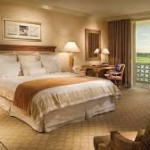 Bedroom Trump Hotel Doral Miami Florida Review