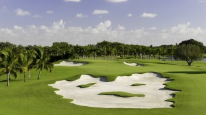 Blue Monster Golf Course Review Trump Hotel Miami