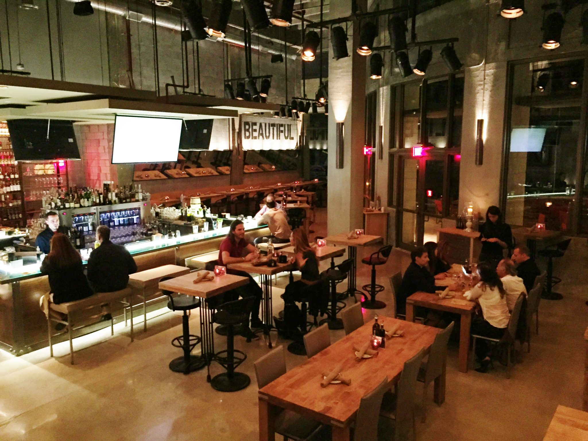 Cibo Wine Bar Amp Restaurant Review Miami