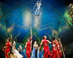 Cirque Du Soleil Amaluna Review 2015 Dates