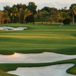 Golf course Trump Doral National Hotel Review