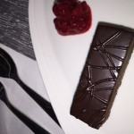 Review Food Virgin Atlantic