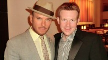 Enjoy Celebrity Radio's Matt Goss Closing Caesars Palace Las Vegas…. He's the boy from Lewisham who did good! From London to LA Matt Goss is one of the most popular