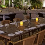 Restaurant Villa Azur Review Florida Miami Beach