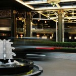 Savoy Grill Restaurant review Gordon Ramsay