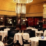 Savoy Grill Restaurant review Gordon Ramsay food