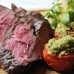Savoy Grill Restaurant review Gordon Ramsay Steak