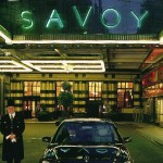 Savoy Grill Restaurant review Gordon Ramsay Menu
