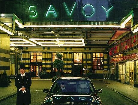 Enjoy Celebrity Radio's Savoy Grill Hotel Restaurant Review London…. This is Belfield's favourite Gordon Ramsay restaurant. It's cool, modern, relaxed, comfortable, the food is tremendous and the price is relatively