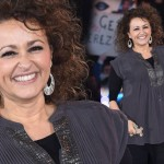 Nadia leaves the Celebrity Big Brother house interview