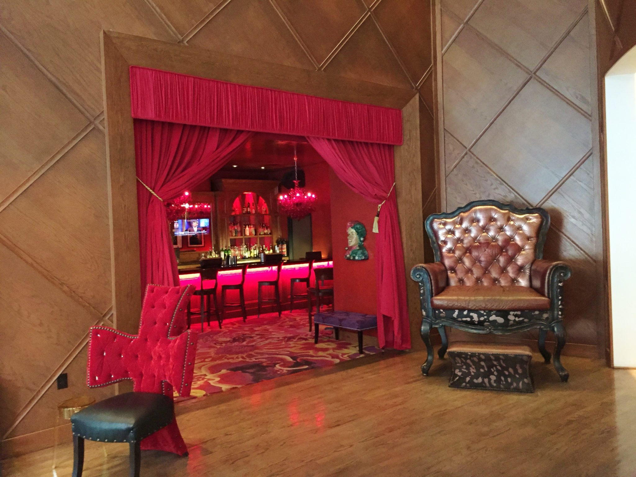The Saint Hotel Review New Orleans Usa Boutique 2015