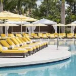 Trump Doral National Hotel Golf Resort Pool Review