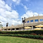 Trump Doral National Hotel and Golf resort Miami Florida