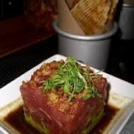 Tuna Tartar BLT Prime Review Miami
