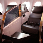 Upper Class Seat Review Virgin Atlantic