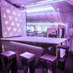 Bar 787 Dreamliner Review Virgin Atlantic