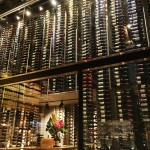 Wine Angel Cibo Bar Miami Beach