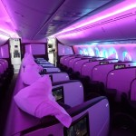 Virgin Atlantic 787 Review
