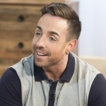 Stevi Ritchie X-factor life story interview