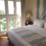 Waves Duplex rooms barbados