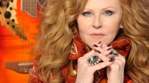 Enjoy Celebrity Radio's Carol Decker T'Pau Life Story Interview…. Carol Decker is best known as the singer and front woman for the band, T'Pau, which had international success in the
