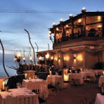 Cliff Restaurant Review Barbados